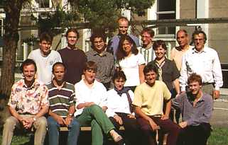 Klaus' Grenoble group]